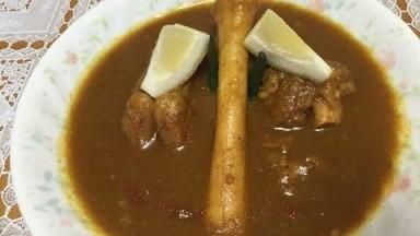 খাসীর নিহারী ||| How to make Nihari/Paya || Bangladeshi cooking recipe