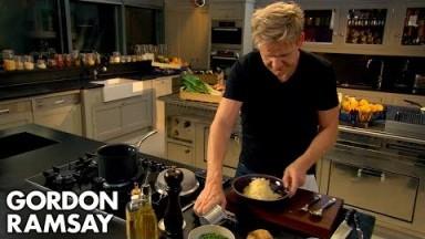 Gordon's Guide To Potatoes | Gordon Ramsay