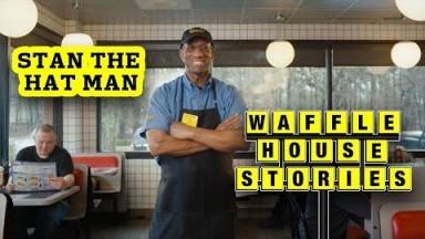 Waffle House Stories - Stan | Atlanta Eats