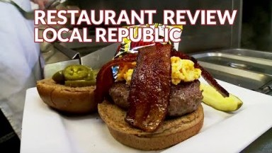 Restaurant Review - Local Republic | Atlanta Eats