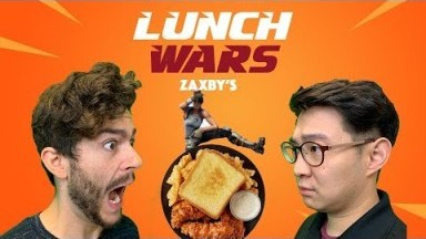 Lunch Wars - Zaxby's | Atlanta Eats