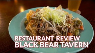 Restaurant Review - Black Bear Tavern | Atlanta Eats