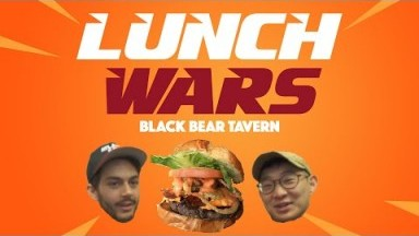 Lunch Wars - Black Bear Tavern | Atlanta Eats