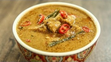 How to Make Sri Lankan Fish Curry   Authentic Sri Lankan Fish Curry   Fish Recipes   Neelam Bajwa