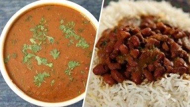 How To Make Rajma Chawal   Quick and Easy One Pot Recipe   Curries and Stories with Neelam.