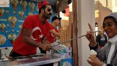 Dubai Vlog l Global Village Dubai l Episode One l Cooking with Benazir