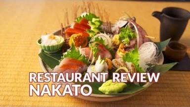 Restaurant Review - Nakato | Atlanta Eats