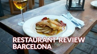 Restaurant Review - Barcelona | Atlanta Eats