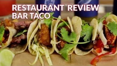 Restaurant Review - Bartaco | Atlanta Eats