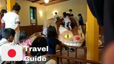 Studio Ghibli Museum Tour Review | Japan Travel Guide