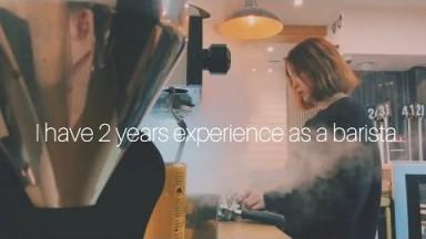 Why Australia Barista needs experience ? Latte art, Espresso machine setting, Barista skills