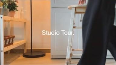 Home cafe | Barista Joy Studio Tour | Home Espresso machine | Home cafe equipment | Self interior