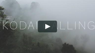 Kodai Calling | Travel Vlog |