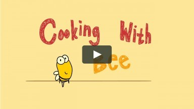 Cooking With Bee