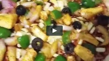 Rishi's Vlog 1(Cooking)