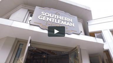 Southern Gentleman Restaurant Review
