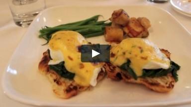 VLOG: Brunch at Bodega Restaurant