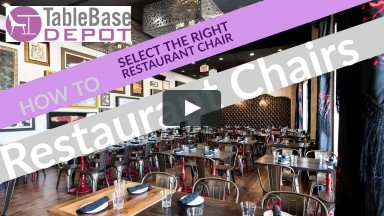 How To Select The Right Restaurant Chair For Your Establishment | DailyVee Vlog
