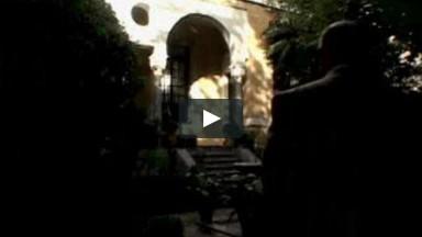 InterContinental Madrid Concierge Video Tour- Madrid Travel Guide