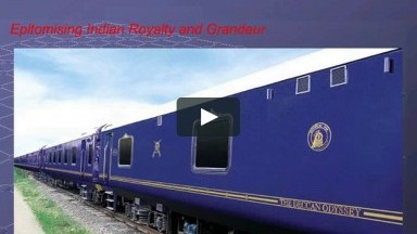 Download India Luxury Train Deccan Odyssey Itinerary and Deccan Odyssey Tour, Review, Travel Information Guide