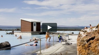 Customer review of 'Iceland Complete' tour package by travel agency Nordic Visitor