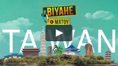 Taiwan Travel Tour 2018 Vlog (Just Love Araw-Araw)