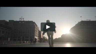Faldo Series Europe Grand Tour - daily vlog #2