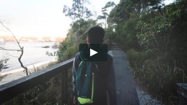 Australia Travel Vlog