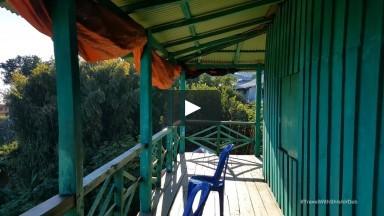Sajek Tour 4K - Episode 05 - মেঘের রাজ্য সাজেক ভ্যালি - Sajek Valley Travel Guide - Travel Vlog
