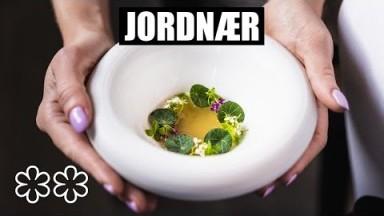 Jordnær – Copenhagen's Newest Two Michelin-Starred Restaurant
