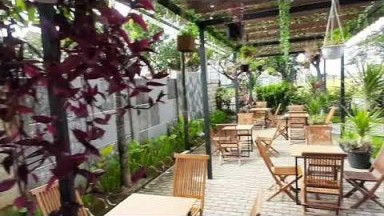 Modjola restaurant review, Mojolaban, Sukoharjo, Indonesia