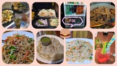 Green leaf restaurant review  #foodstorieskottayam #combo