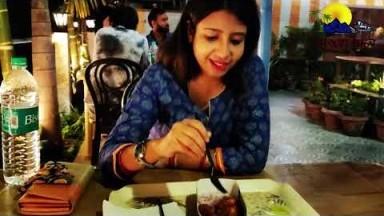 Reda Taste Restaurant Review | Food on Ganges | Riverside Restaurant in Uttarpara