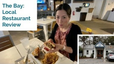 The Bay Restaurant Review (8 out of 10)