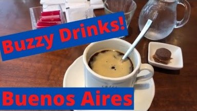 Funny Restaurant Review | Buenos Aires, Argentina. Comedy. 2020