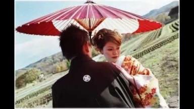 Your Overseas Wedding - Japan Pre-Wedding Shooting at Sendai 日本仙台婚照拍攝