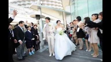 Your Overseas Wedding -- Japan Tokyo Luce Mare Chapel Wedding 日本東京婚禮