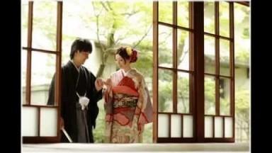 Your Overseas Wedding - Japan Classic Series Pre-Wedding at Toyama 日本富山婚照拍攝