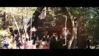 Your Overseas Wedding -- Japan Karuizawa Kogen Church Video 日本輕井澤高原教堂婚禮