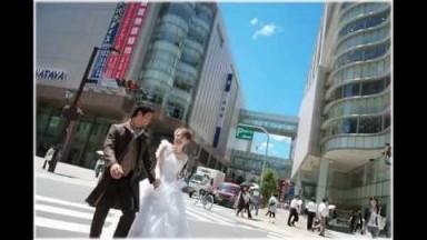 Your Overseas Wedding - Japan Pre-Wedding Shooting at Fukuoka 日本福岡婚照拍攝