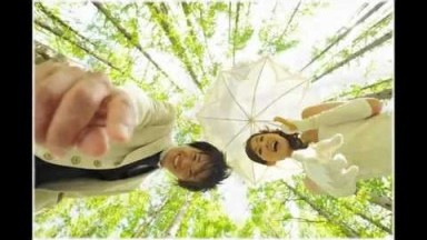 Your Overseas Wedding - Japan Pre-Wedding Shooting at Tokyo 日本東京婚照拍攝