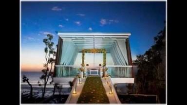 Your Overseas Wedding -- Bali Dewa Dewi Chapel Wedding峇里Dewa Dewi 教堂婚禮