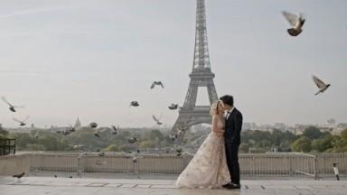 Always & Forever | Naomi Neo's Wedding Film