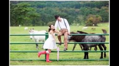 Your Overseas Wedding - Korea Jeju Pre-Wedding Photography 韓國濟洲婚紗攝影 (HD)