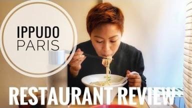 IPPUDO PARIS | RESTAURANT REVIEW