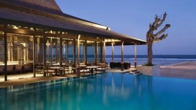 The Apurva Kempinski Bali - Official Video
