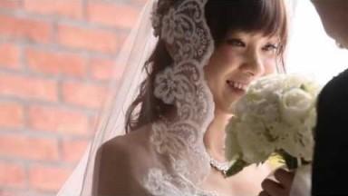 Lila Note Church Wedding - Overseas Wedding