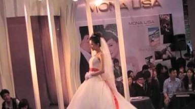 莊思敏, 姚子羚, 李慧思@HK Wedding and Overseas Wedding Expo 2011@HKCEC 13032011 09