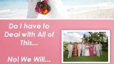 Travel Bookings for Wedding Guests - Perfect Weddings Abroad