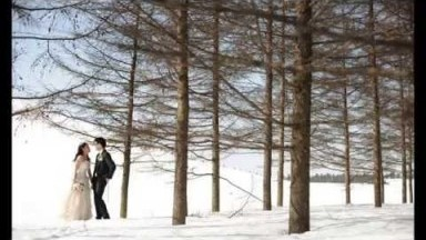 Your Overseas Wedding - Hokkaido Sapporo Pre-Wedding Pictures 日本札幌北海道婚紗攝影
